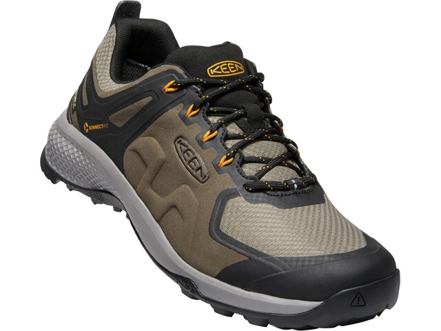 Keen Exp*** WP Chaussures Homme, canteen/brindle